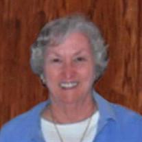 Mary Heumann