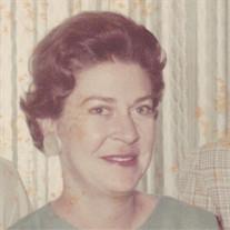 Elizabeth  M. Nial