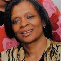 Mrs Lydia Swan