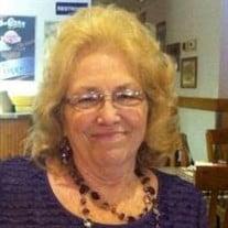Mrs. Judy P. Lawson