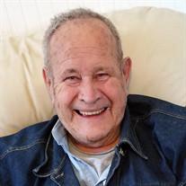Charles Ray Shepherd