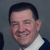 Danny Harrison