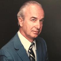 Earl Albert English
