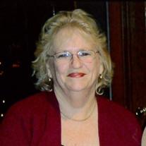 Mary Elizabeth Draper Bodendein