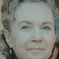 Carole Ann Davenport