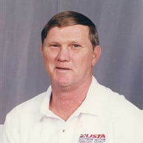 Karl Keesecker