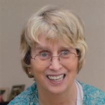 Mary Nina Fowler