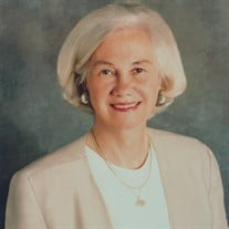 Dr. Nell K. Williams