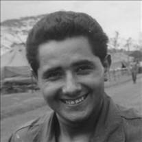 George A. Herrera