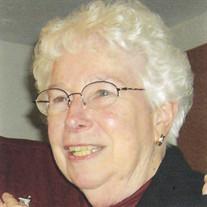 Helen Elnora Bunting
