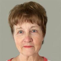 Connie E. Kirk