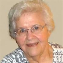 Margie A. Birmingham