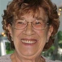 Barbara A. Francis