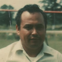 Jose D. Miranda