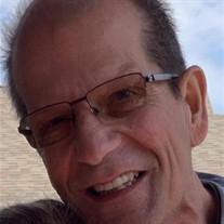 Mr. Steven Lipski