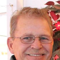 Kenneth Dwaine Wayman