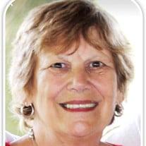 Carol  Ann (Pascuzzi) Simiele