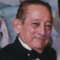 Ernesto Rodriguez Aponte