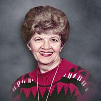 Mrs. Margaret Owen Elrod