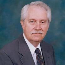 "Mr. Charles ""Chuck"" Richard Johnson"
