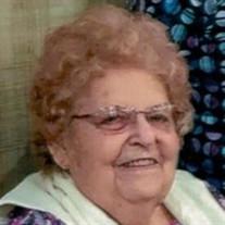 Maxine R. Eiler