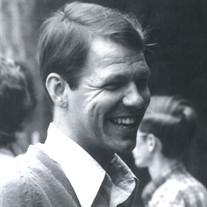 Peter Niven Kiger, ND