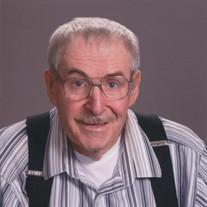 James B. Kesler