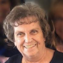 Peggy Sexton
