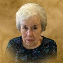 Mrs. Ruth Elizabeth Allen