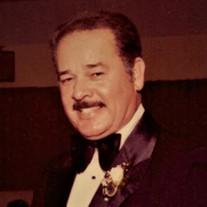 Donald Cervantes Sorondo