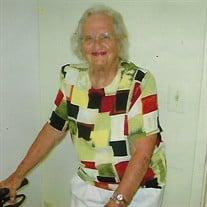 Julia Pearl Keene