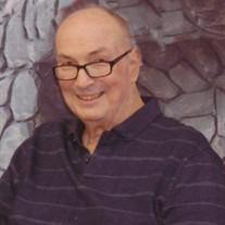 Lester Allen Barnett