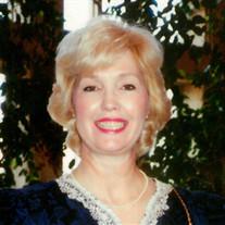 "Lois Regina ""Jeanie"" DeHaven"