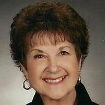 Barbara Jean Jenkins