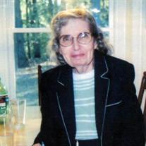 Gertrude  Patricia Colicchio