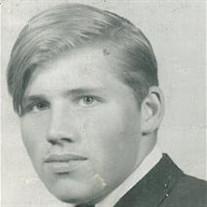 Thomas P George