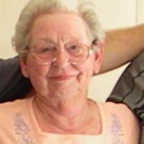 Betty Jean Helm