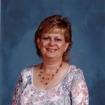Barbara Hallman Thomas