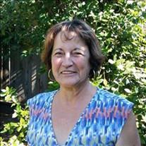 Miriam R. Jordan