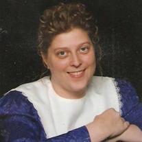 Amy Michelle Lovsey