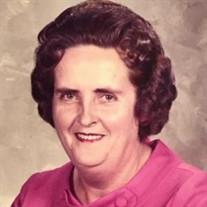 Nell Marie Peery Elswick