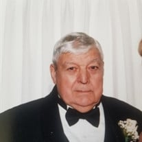 Floyd V. VanBeneden