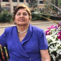 Maria Elodia Nevarez