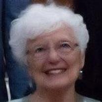 Rita M. Dwyer