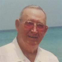 Bobby Joe Shugart