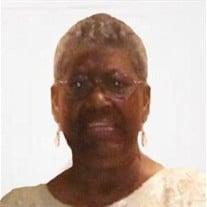 Mrs. Clara Mae Simon