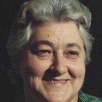 Myrle Ruth Hughes