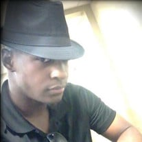 Mr. Jarvis Earl Walker
