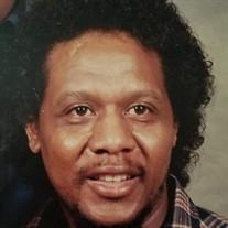 Curtis Lovett Jr.
