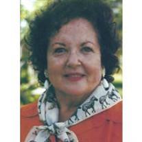 Alda Cavanagh